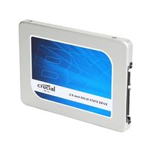 SSD Crucial BX200 SATAIII Solid State Drive 960GB