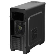 Computer Case Green Hiwa Mid Tower