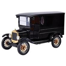 Motormax 1925 Ford Model T Paddy Wagon Car