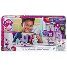 Hasbro Princess Twilight Sparkle Train Toys