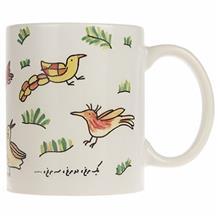 Sarah 60 Mug