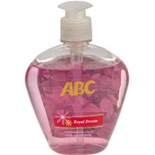 ABC Royal Dream Washing Liquid 400ml