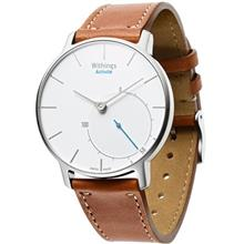 Withings Activite White Smart Watch