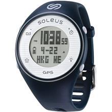 Soleus GPS One SG011-410 HealthWatch