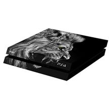 Wensoni Roar Of The King PlayStation 4 Horizontal Cover