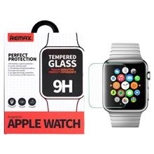 Apple Watch 38mm REMAX Tempered Glass Screen Protector