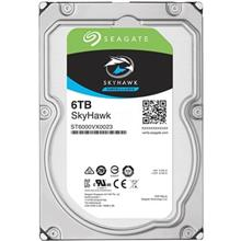 Seagate SkyHawk ST8000VX0022 Internal Hard Drive - 8TB