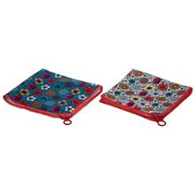 Vigar 32222 Kitchen Handkerchief - Pack Of 2