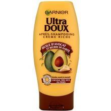 نرم کننده گارنيه سري Ultra Doux مدل Avocado حجم 200 ميلي ليتر