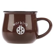Riginal Working Ceramic Mug