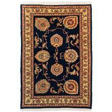 فرش دستبافت سه متری فراهان کد 121016