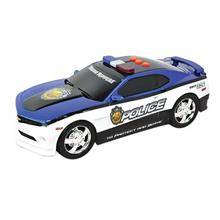 Toy State Ford Police Toys Car