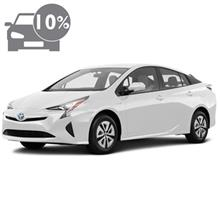 Toyota Prius 2017 Automatic Hybrid Car