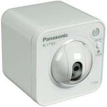 Panasonic BL-VT164 Network Camera