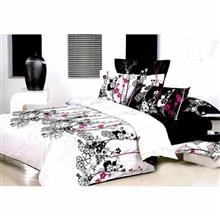 Winky 15 2Persons 6 Pieces Bedsheet