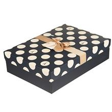 Dotted Design 2 Gift Box