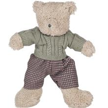 Bear Chilling Son Doll Height 28 Centimeter