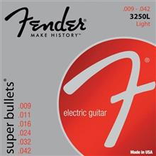 Fender 3250 L Electric Guitar String