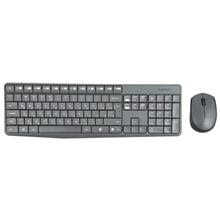 Logitech MK235 Keyboard and Mouse with Persian Letters