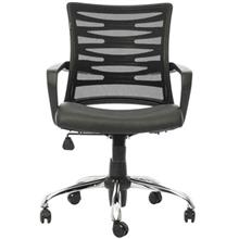Rad System E343 Leather Chair