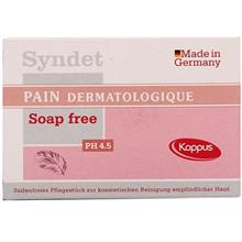 Kappus Pain Dermatologique Syndet Bar 100gr