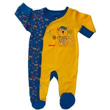 Adamak Little Bear Patch Of Socks Clothes