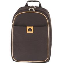 Delsey Montholon Backpack For 15.6 Inch Laptop