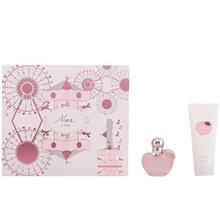 Nina Ricci Le Eau Eau De Toilette Gift Set For Women 50ml