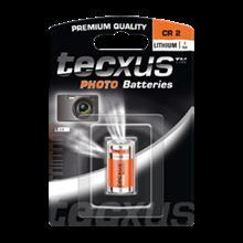 tecxus CR2 7500 mAh Battery