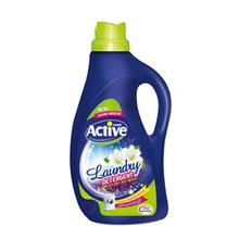 Active Laundry Detergent Green 2500ml