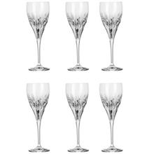 RCR Davinci Prato Glass - Pack Of 6