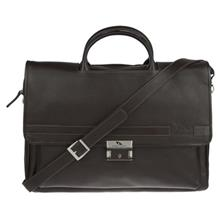 Mashad Leather A5532 Office Bag