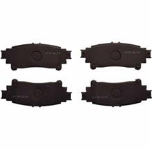 Toyota Genuine Parts 04466-30311 Rear Brake Pad