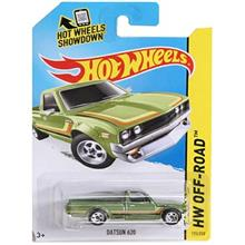 Mattel Hot Wheels Datsun 620 CFK72