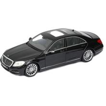 Welly Mercedes Benz S Class Car