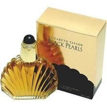 عطر زنانه الیزابت تیلور بلک پرلز ادوپرفیوم Black Pearls Elizabeth Taylor for women