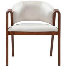 صندلی نیک آذین مدل رز کد F4