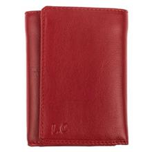 Leather City 121223-7 Wallets