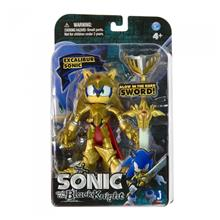 Sonic and The Black Knight Excalibur Action Figure