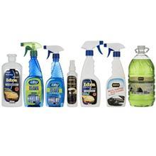 Idra 08 Car Cleaner Pack Of 11