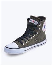 کفش زنانه طرح آل استار مدل 8858