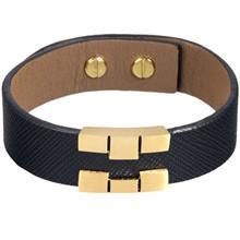 دستبند طلا 18 عيار تاج درسا مدل 215