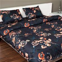Ramesh 1520 2 Persons 4 Pieces Sleep Set