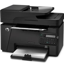 HP LaserJet Pro MFP M127fs Multifunction Laserjet Printer