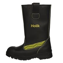 کفش آتش نشانی هولیک مدل لیپا 7113