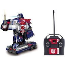 Nikko Transformers Autobot Optimus Prime Control Toys Car
