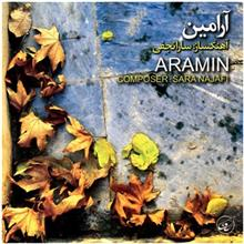 Aramin by Sara Najafi Music Album