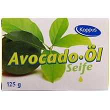 Kappus Avocado Oil Soap 100gr