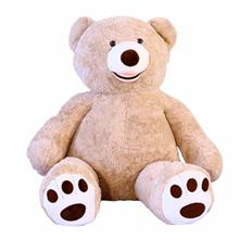 Oood Open Mouth Bear Doll High 175 Centimeter