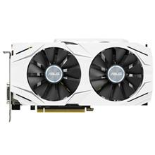 ASUS DUAL-GTX1060-3G Graphics Card